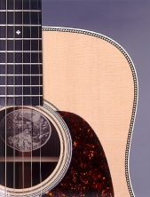 Collings guitar