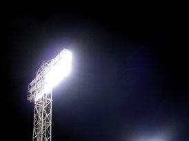 Lights at Fenway
